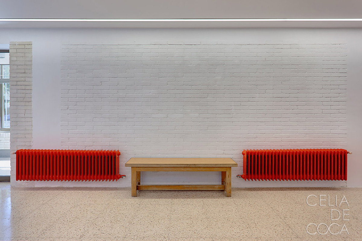 Nueva colaboración con el estudio de arquitectura i-bau