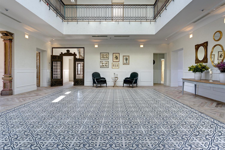 Interiores de diseño ·  Hoteles