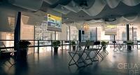 VIII Bienal Internacional de Arquitectura de Paisaje en Barcelona por Celia de Coca