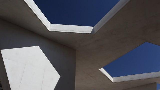 Colegio Alemán de Madrid DSM - Grüntuch Ernst Architects - En construcción