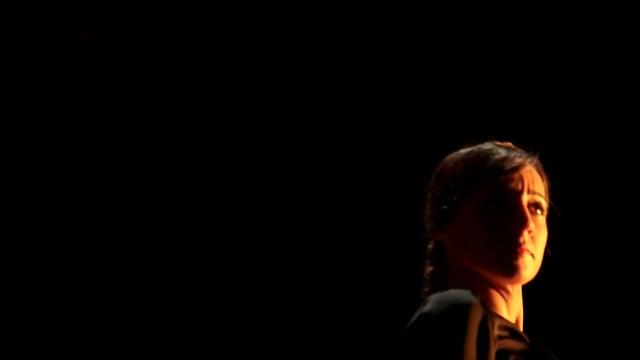 Compañía de Flamenco Arabesquees: Evolución - Performance Film