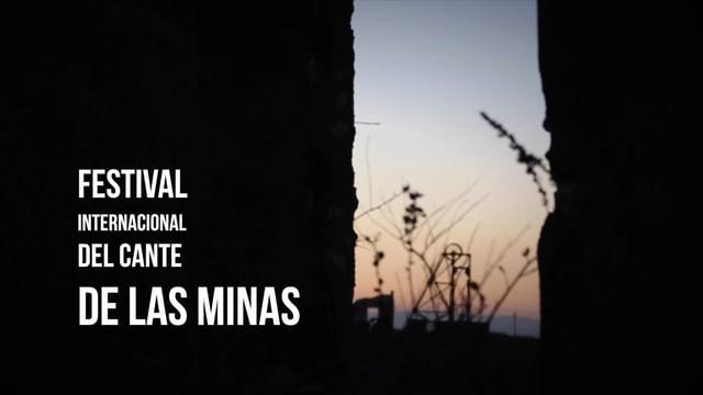 Festival Internacional del Cante de las Minas - La Unión (Murcia)