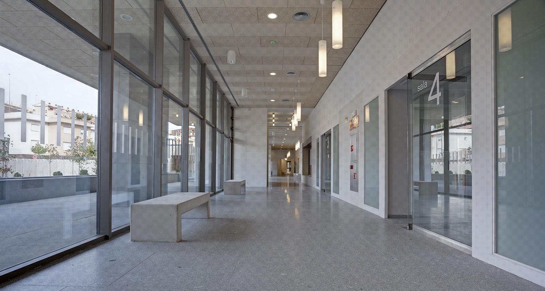 juzgados plasencia - mmn arquitectos - fotografía arquitectura - celia de coca