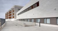 Juzgados Plasencia – MMN arquitectos – celia de coca