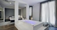 baño – diseño – bañera exenta – fotografía interiores – fotografía decoración – celia de coca