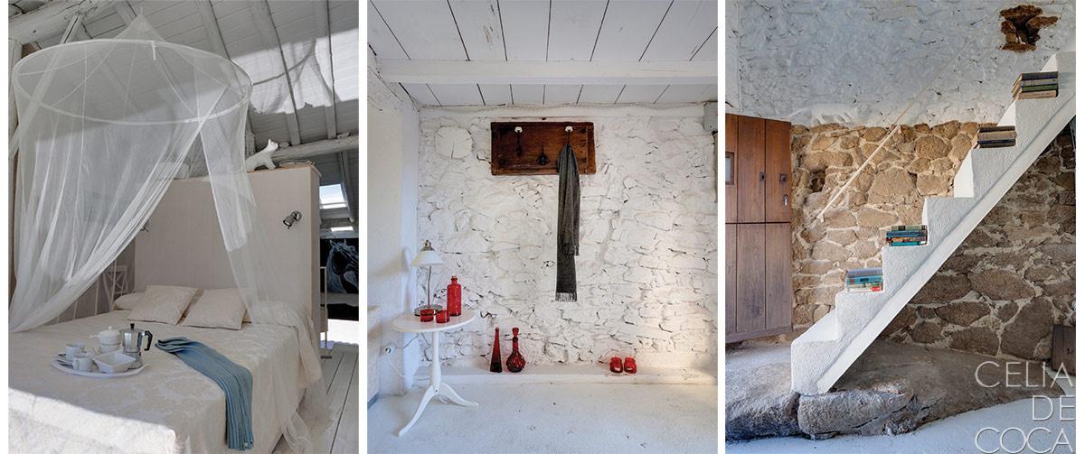 Colaboración y portadas con Casa&Campo