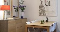 comedor clásico sueco – fotografía interiores – fotografía decoración – celia de coca