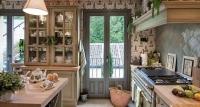 cocina rústica encanto- fotografia decoración – fotografia interiores – celia de coca
