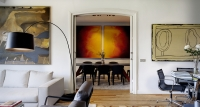 comedor clásico parisién – fotografía interiores – fotografía decoración – celia de coca