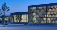 colegio alemán madrid – grüntuch ernst architects – fotografía arquitectura – celia de coca