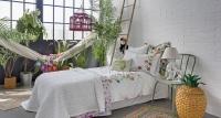 dormitorio tropical industrial loft – fotografia interiorismo – fotografia decoracion – celia de coca
