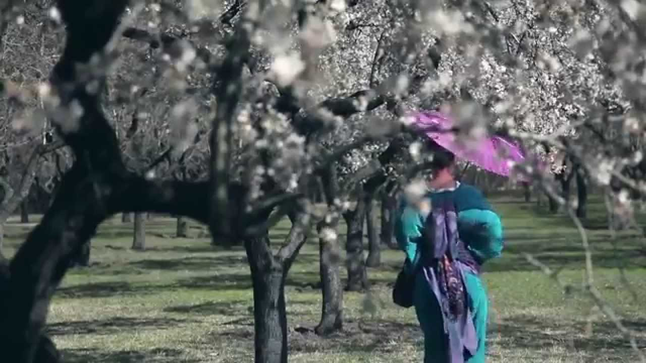 """Videoclip oficial La Ruleta China - Fernando Márquez """"El Zurdo"""" y Clara Collantes"""