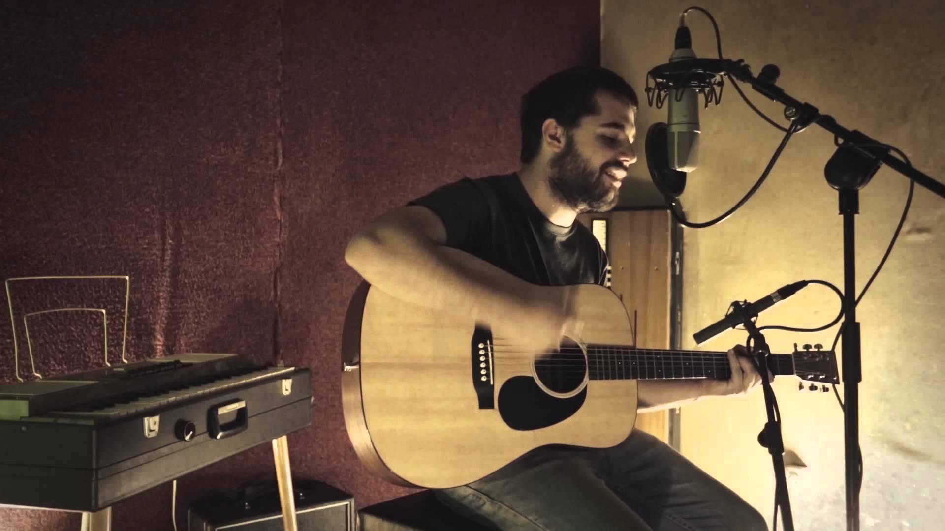 Videoclip oficial Pepe Peña & The Garden Band - La Vieja