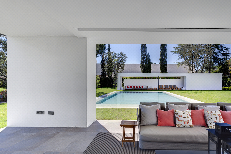 dahl ghg - fotografía arquitectura residencial - celia de coca