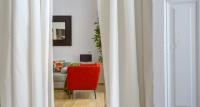 recibidor hall vintage chic parisien – fotografia interiorismo – fotografia decoracion – celia de coca