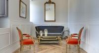 recibidor hall neoclásico chic parisien – fotografia interiorismo – fotografia decoracion – celia de coca