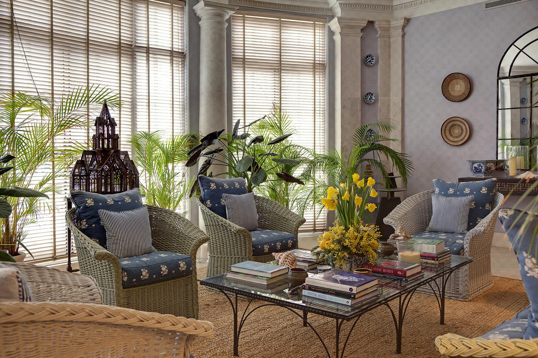 salon estar ventanales clásico colonial - columnas - fotografia interiorismo - fotografia decoracion - celia de coca_015