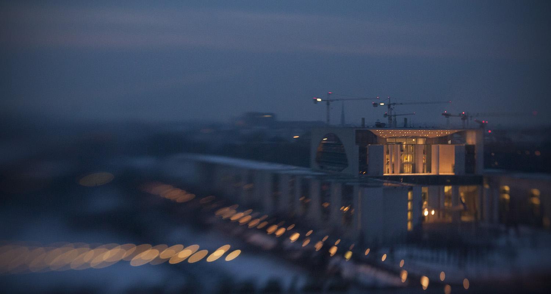 berlin noche - fotografía arquitectura - celia de coca