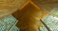 colegio mayor santo tomás de aquino – garcía de paredes y de la hoz arderius 1956 – premio nacional de arquitectura – restaurado por i-bau arquitectos – fotografía celia de coca