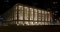 lincoln center manhattan – fotografía arquitectura – celia de coca