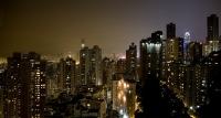 skyline honk-kong – fotografía arquitectura – celia de coca