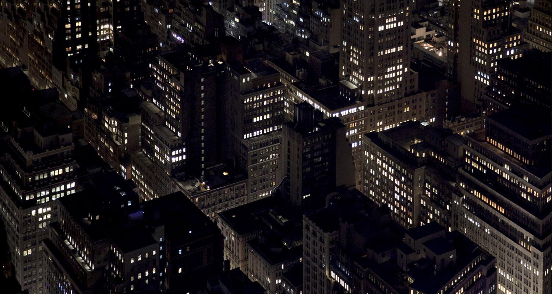aéreo manhattan - fotografía arquitectura - celia de coca
