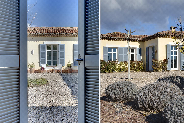 exterior jardín cortijo extremeño - italiano - fotografia interiorismo - fotografia decoracion - celia de coca