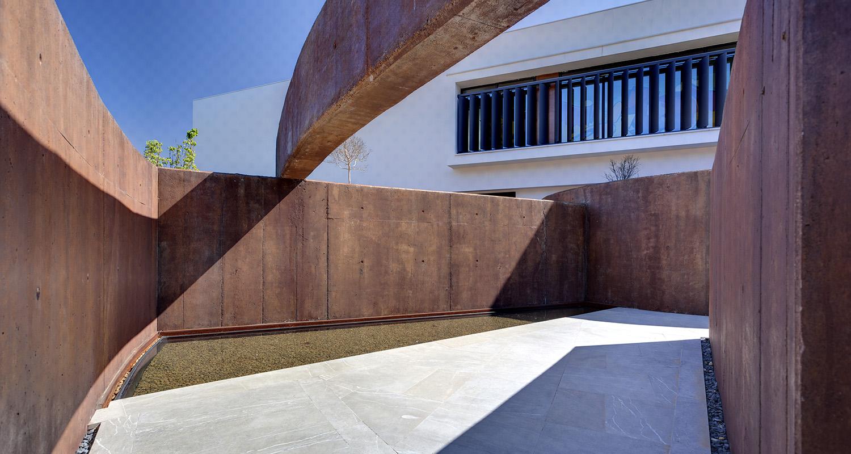 dahl-ghg - fotografía arquitectura residencial - celia de coca