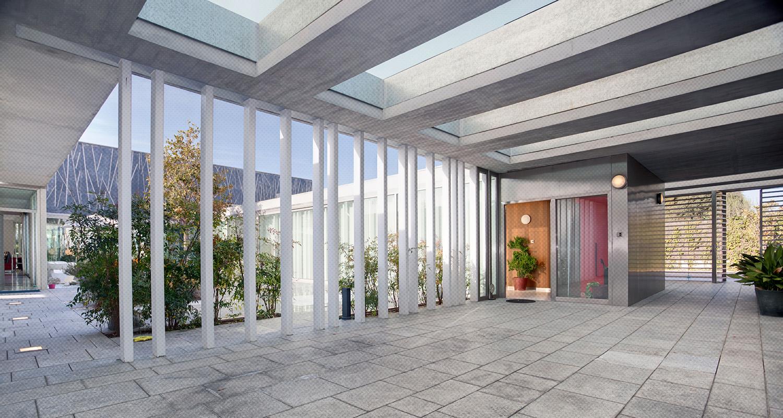 gonzález cordón - fotografía arquitectura residencial - celia de coca