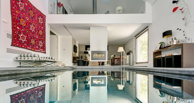 fotografía arquitectura residencial - celia de coca