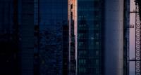 corte inglés castellana – fotografía obras arquitectura – celia de coca