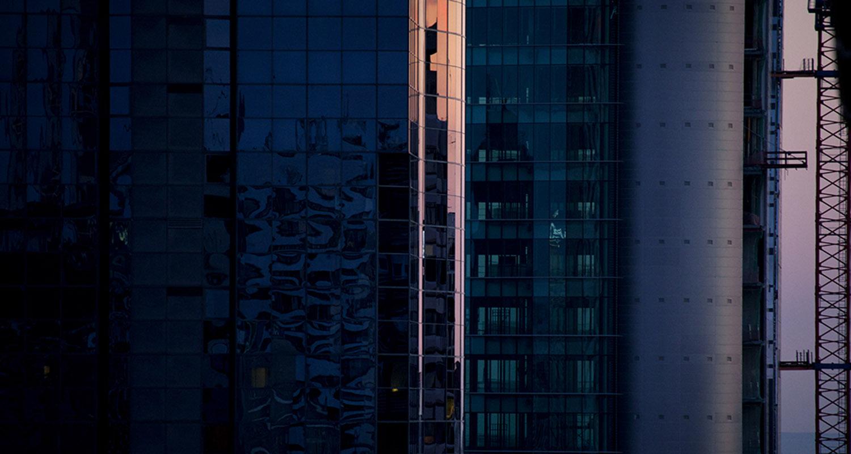 corte inglés castellana - fotografía obras arquitectura - celia de coca