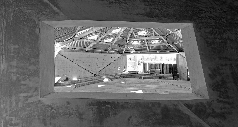 fotografía obras arquitectura - celia de coca