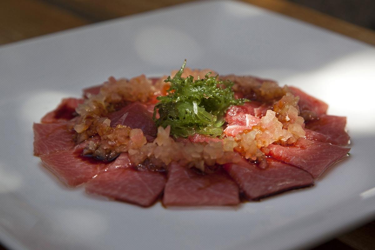 menú carta - fotografía comida - fotografía restaurante - celia de coca