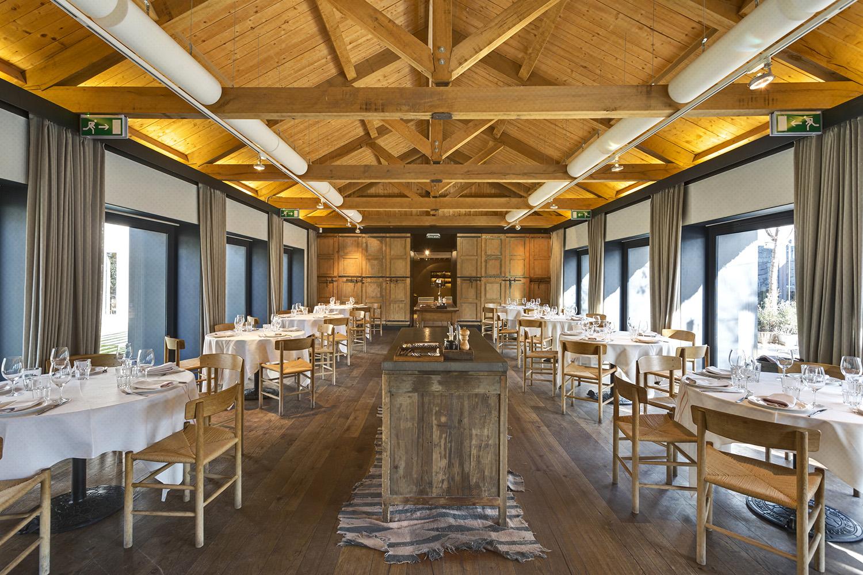 restaurante - fotografia interiorismo - fotografía decoración - celia de coca