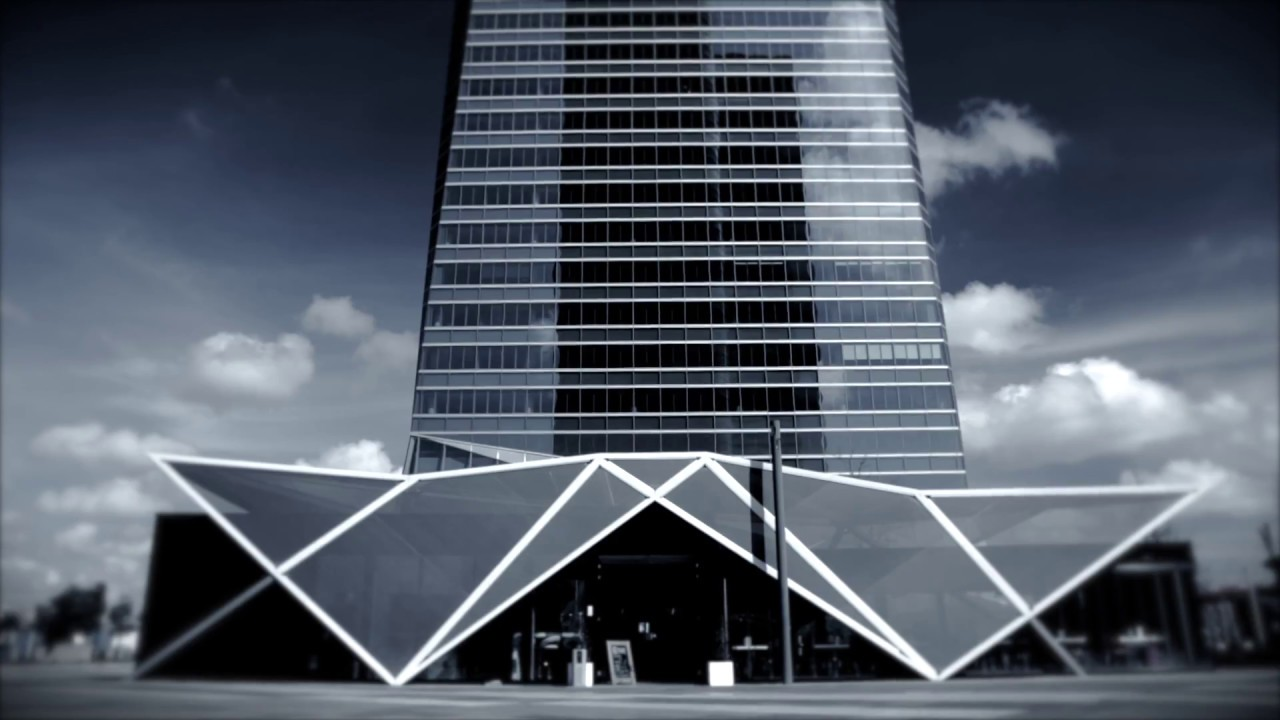 Cuatro Torres Business Area (CTBA) - Arquitectura de Madrid