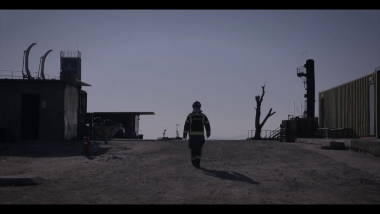 Trailer cortometraje documental A Fuego Lento
