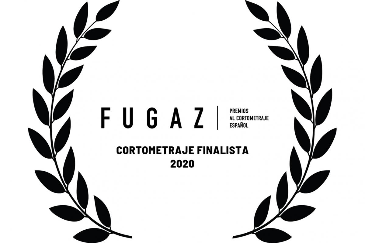 Laurel Fugaz Finalista 2020 celia de coca