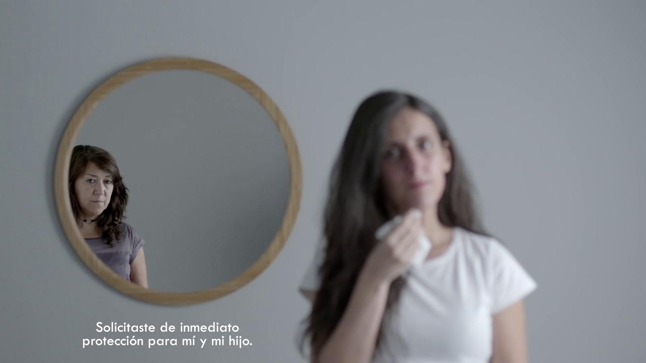Spot #25N Contra la violencia de género